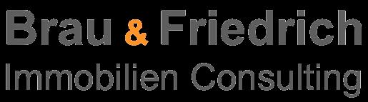 Brau und Friedrich Immobilien Consulting Immobilienmarketing Berlin München