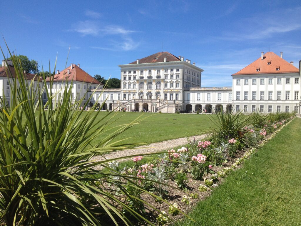 München Nymphenburg