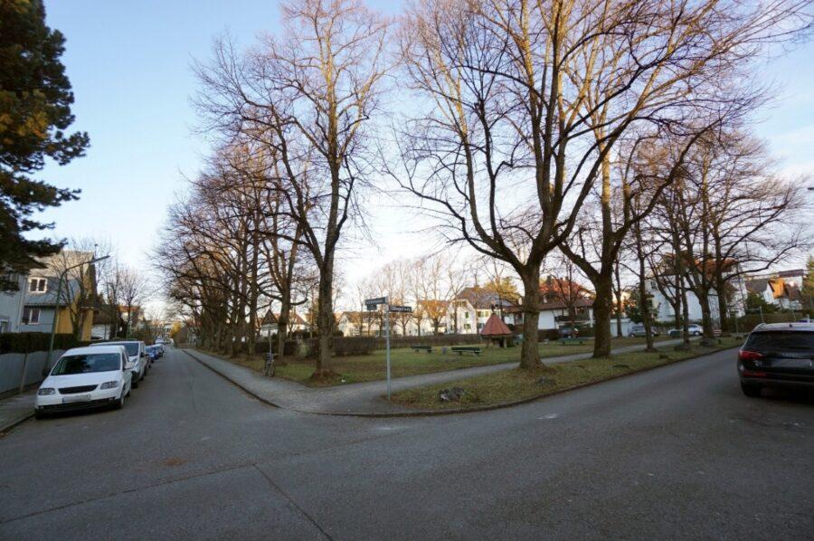 München Berg am Laim